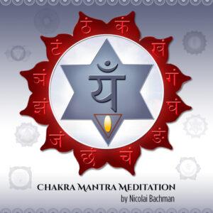 Chakra Chant Meditation